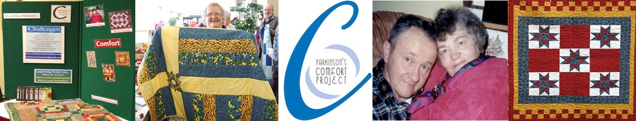 Parkinson's Comfort Project